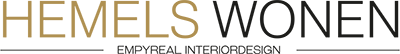 Hemels wonen logo